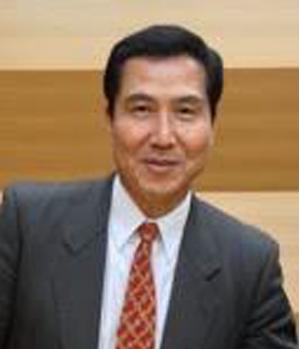 みどり笑顔サロン 主宰 NPO法人笑顔 理事長 高鹿 治雄 氏