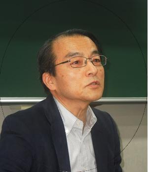 吉田正博さん