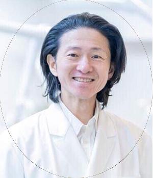 杉田穂高 氏